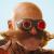 Sonic the Hedgehog 2020 - Dr. Eggman Icon