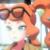 Pokemon Sword and Shield - Sonia Icon