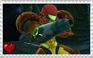Super Smash Bros. Ultimate - Samus Stamp