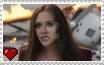 Captain America Civil War - Scarlet Witch Stamp