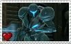 Super Smash Bros. Ultimate - Dark Samus Stamp
