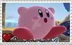 Super Smash Bros. Ultimate - Kirby Stamp