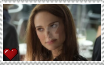 Thor The Dark World - Jane Foster Stamp