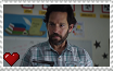 Ghostbusters Afterlife - Mr. Grooberson Stamp