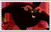Tangled The Series - Zhan Tiri Stamp