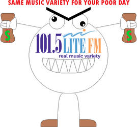 WLYF 101.5 Lite FM in a Nutshell