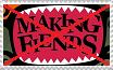 Anti-Making Fiends Stamp