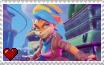 Crash Bandicoot 4 It's About Time - Tawna Stamp
