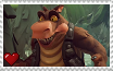 Crash Bandicoot 4 It's About Time Dingodile Stamp