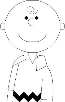 Inktober 2020 #27 - Charlie Brown