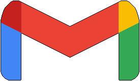 Gmail symbol (New)