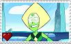 Steven Universe - Peridot Stamp