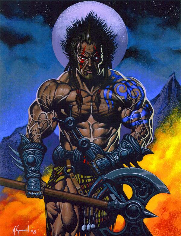 slaine – devil's bandit текст