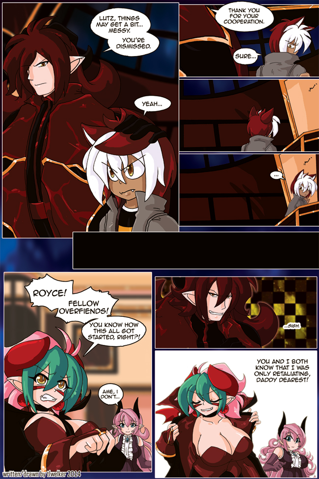 heartcore:. chp 01 page 27 REDUX by tlwelker