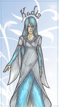 Kadis - Character portrait