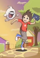 Yo-kai Watch: Gimme That!! by RamyunKing