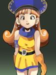 Dragon Quest: Alena by Retro-Robosan