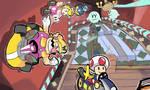 Mario Kart - Doodle