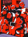 Glen Murakami - Teen Titans