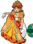 Princess Daisy - Turnip