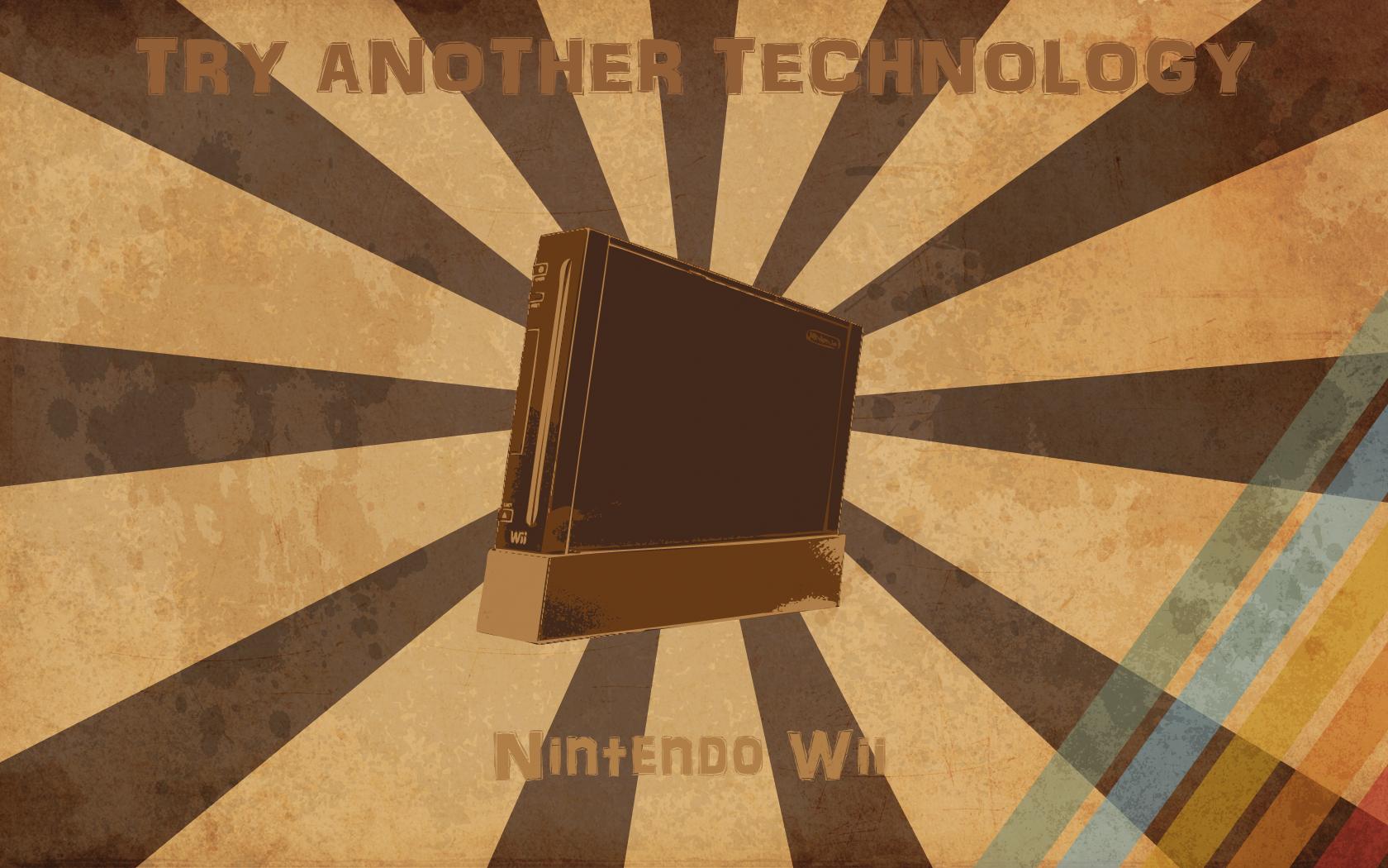 Retro Wii