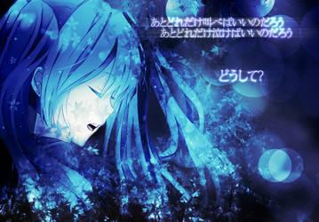 -Miku's Melancholy-