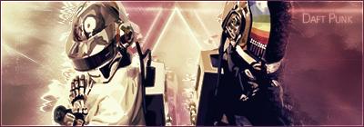 Daft Punk - Alive
