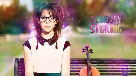 Lindsey Stirling - Wallpaper