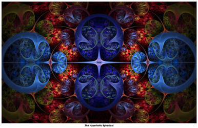 The Hyperbolic Spherical by penny5775
