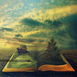 Story Book by aycatanrikulu