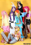 My Little Pony - Cosplay.MOV by DariaAmbrosia