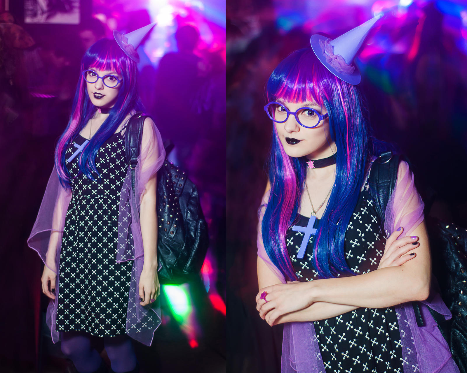 Twilight Sparkle Halloween Witch