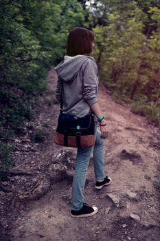 Life is Strange - Max Caulfield cosplay