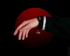 Jigoku Shoujo cosplay