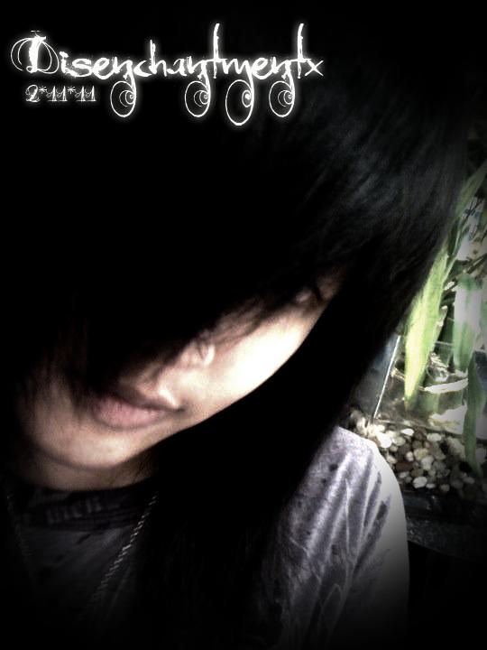 Disenchantmentx's Profile Picture