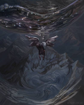 Flight in the Flood