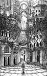 Imperial City of Archades (FFXII)