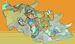 2015-10-17 Evolution by InakiShinrou