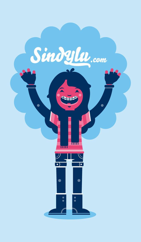 Gotta Love Illustrator by sindylu
