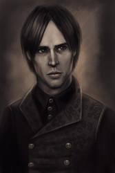 Victorian Portrait by InsomniaTSO