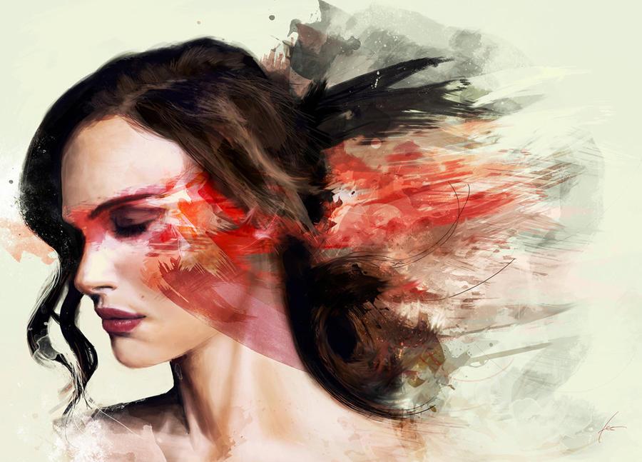 .:Natalie:. by MarioTeodosio