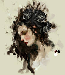Flower by MarioTeodosio