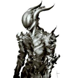 Demon by MarioTeodosio