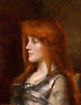 portrait master study