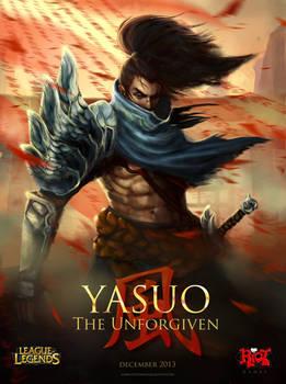Yasuo the Unforgiven