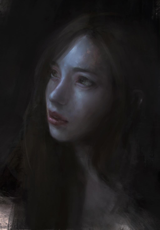 K by MarioTeodosio