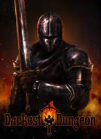 Crusader by MarioTeodosio