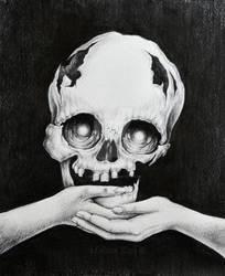 I Love you too, Death 2