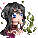 Com.: for rosaliewolf by KuroHana-dono
