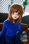 Yukari Minami - True Blue 10